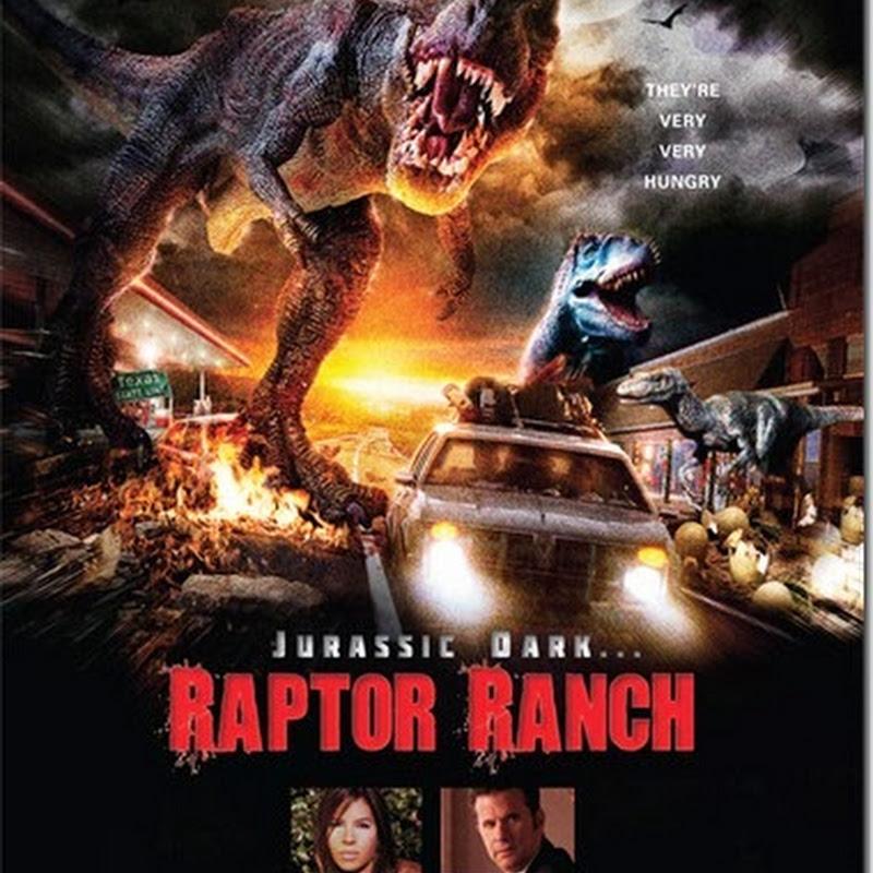 RAPTOR RANCH ฝูงแรพเตอร์ขย้ำเมือง