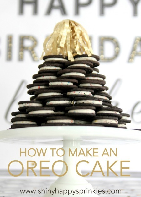 how-to-make-an-oreo-cake
