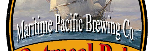 Label image courtesy of Maritime Pacific Brewery