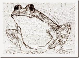 frog flip