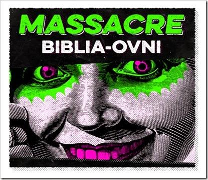 massacre biblia