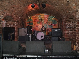 The Cavern Club Liverpool (3)