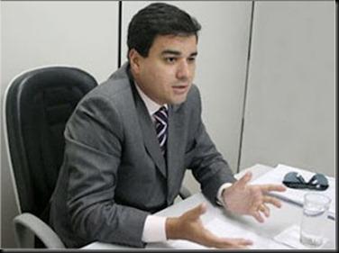 Francisco Pessanha