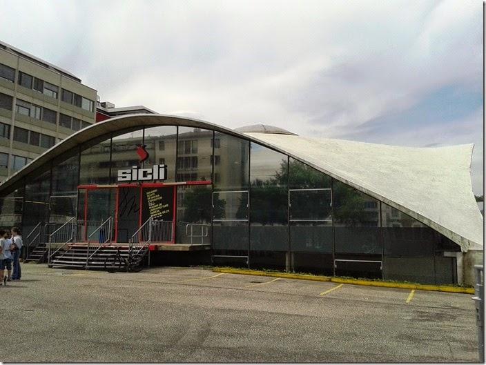 Souto de Moura/Maison de l'architecture