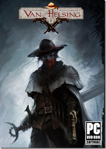 The Incredible Adventures of Van Helsing CLOSED BETA nosteam full