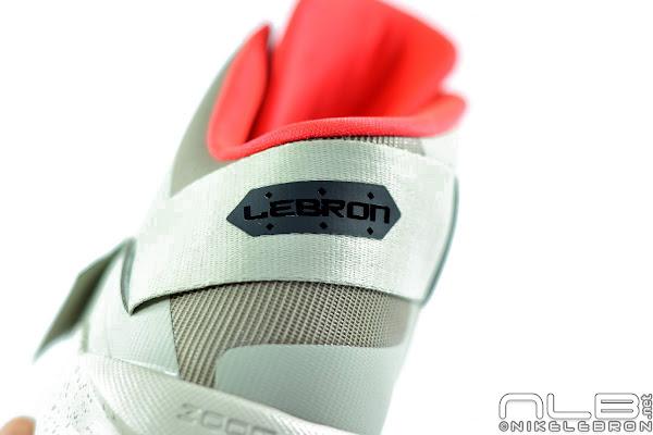 The Showcase Nike Zoom LeBron Soldier VI 6 8220Bamboo8221