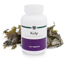 Kelp / Бурая водоросль