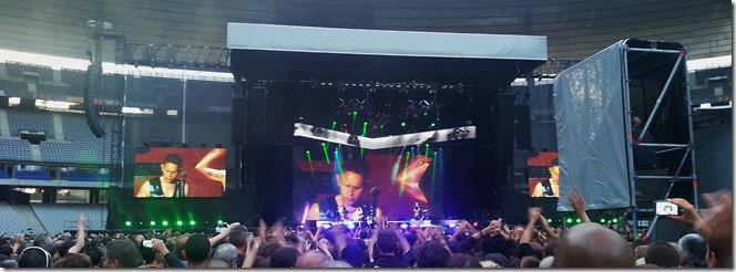 Depeche Mode, Stade de france (16)
