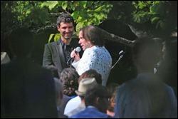 Rufus Wainwright wedding 03