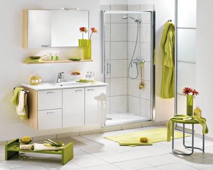 decoracion-de-baños-modernos
