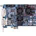 """GeoVision  """"placa GV-4008A""""."""