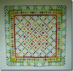 vrolijke quilt a