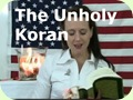 The Unholy Koran