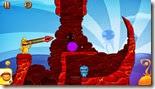 يمكنك قتل الوحوش المختبئة بإستخدام بعض الخداع فى لعبة جزيرة الوحش لويندوز 8
