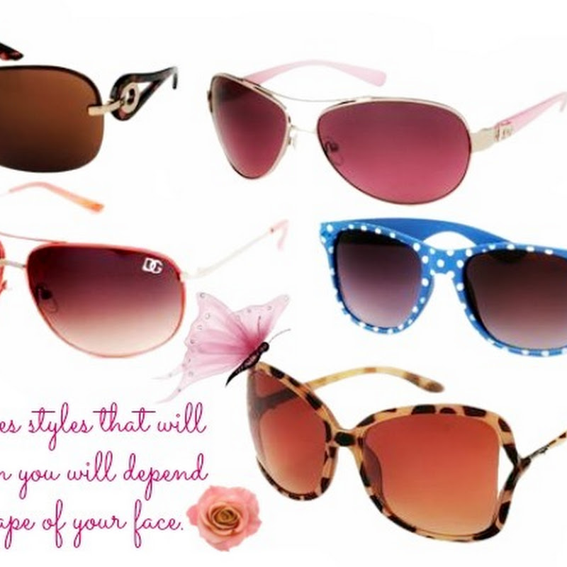 Tips to Help You Find the Perfect Sunglasses