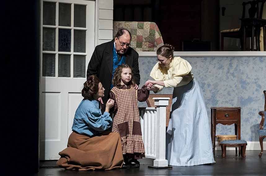 the miracle worker review In the miracle worker, gibson dramatizes the first month of helen keller's life with annie sullivan by the age of six, the blind, deaf, and silent helen is a savage child, gobbling food.