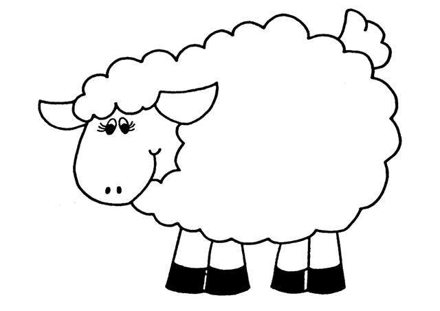 se pretende que colorear divertidas ovejas sea motivo de disfrute para nios y nias y que lo compartan con sus compaeros en sus actividades o juegos