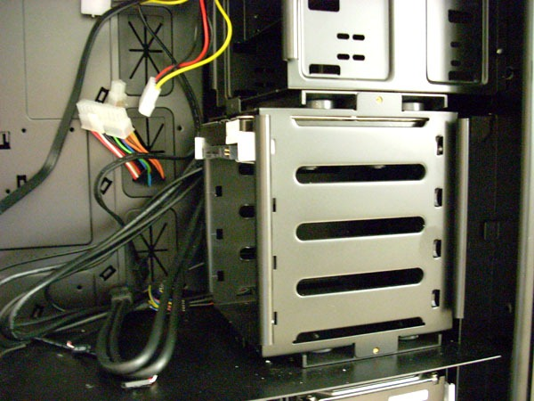 Fractal Design XL HDD(2)