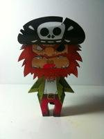 19c Pirate