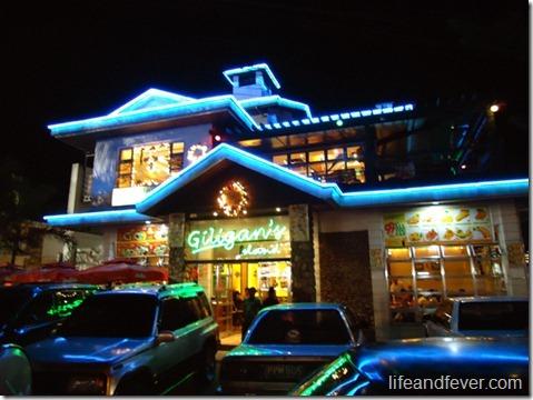 Giligan's Island Baguio