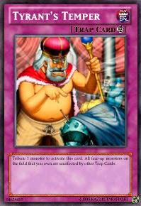Tyrant'sTemper