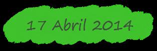 17 abril