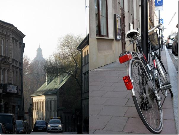 Poranny Kraków przed BodyART-em19