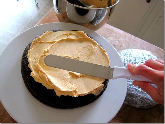 peanut butter cake 22