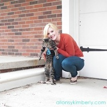 hugo and me | allonsykimberly.com
