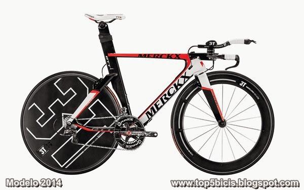Eddy Merckx ETT 2014