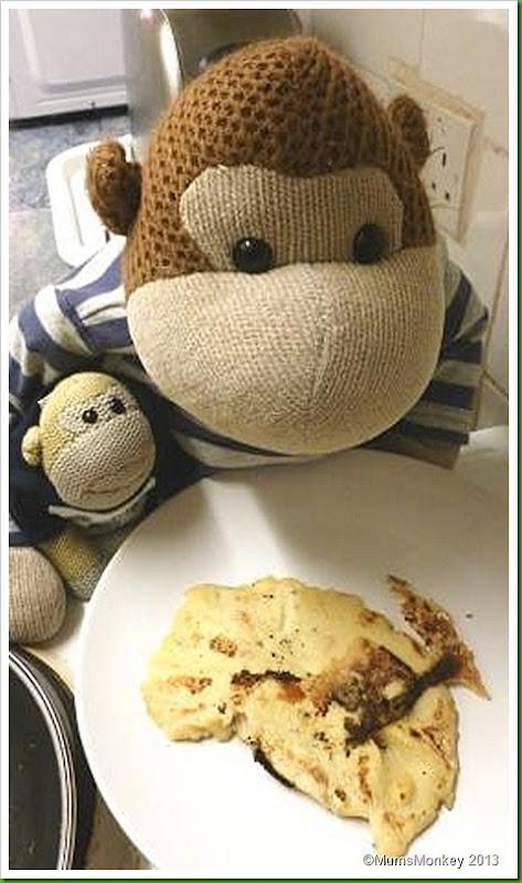 Dodgy Pancakes