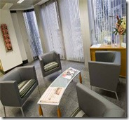 Serviced Offices Easy Office Old Broad Street