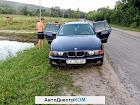 продам авто BMW 530 5er Touring (E39)