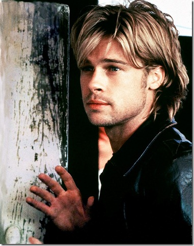 Brad Pitt workout and ...