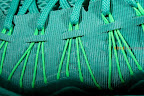 nike lebron 10 low ss green white 2 10 LEBRON X LOW, KOBE 8 and KD V   Nike Easter Collection