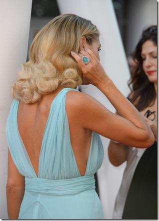 Heidi Klum 64th Annual Primetime Emmy Awards IZDUxfBpvJzl