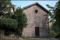Chiesa di Mantigno