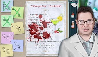 Screenshot of ROYAL EXPRESS: HIDDEN OBJECT