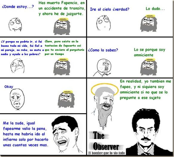 Memes ateismo dios religion (86)