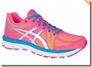 Asics Limited Edition Running Shoe
