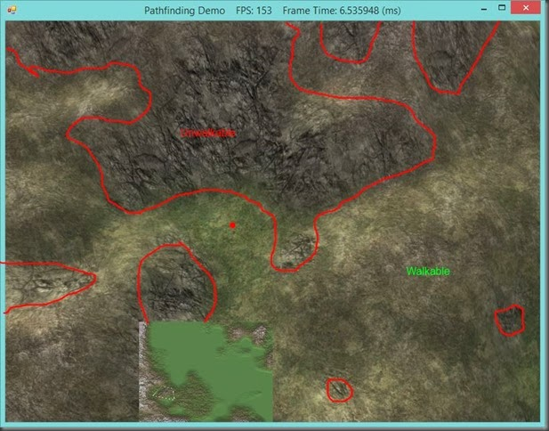 Pathfinding III: Putting it All Together