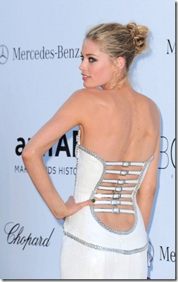 The 2012 amfAR Gala XEA_irL9esJl