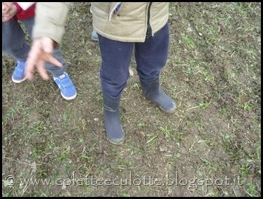 I bambini delle classi 1° della Scuola Primaria di Padulle piantano il grano! (7)