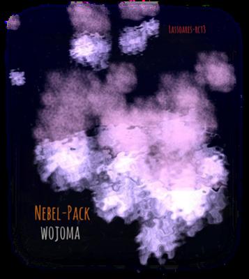 Nebel-Pack (wojoma) lassoares-rct3