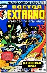 P00011 - Dr Extraño  por Libroscf #10