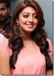 pranitha_latest_stills