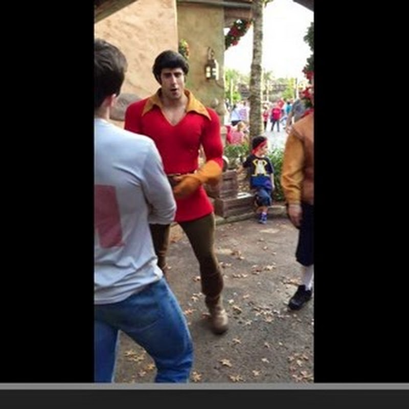 Gaston push-up Διαγωνισμός