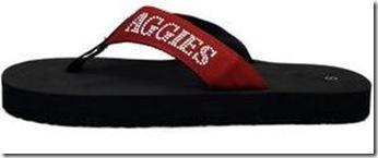Aggie Flops