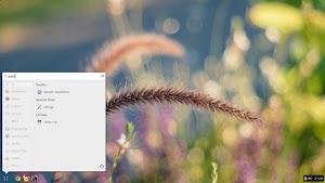 Budgie Desktop 2