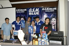 GSM Blueniversity Mixology Seminar 74